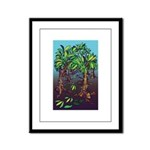 The Path Poster Framed Panel Print