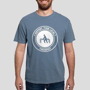 Support Therapist Women's Dark T-Shirt
