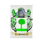 Schelzel Rectangle Magnet (100 pack)