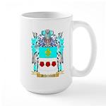 Scheintuch Large Mug