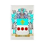 Scheinrok Rectangle Magnet (100 pack)