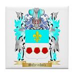 Scheinholz Tile Coaster