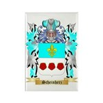 Scheinherz Rectangle Magnet (100 pack)