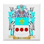 Scheiner Tile Coaster