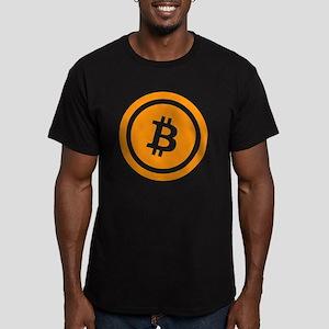 Bitcoin Logo Symbol Design Icon T-Shirt