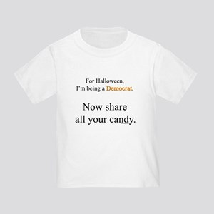 Democrat Costume Toddler T-Shirt