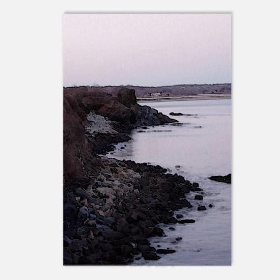 Newport, RI Postcards (Package of 8)
