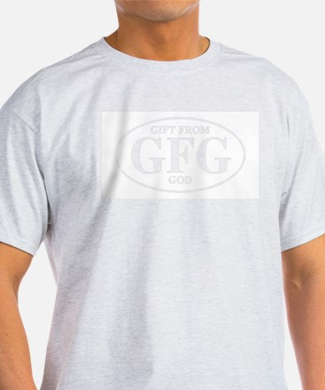 GFG Gift From God T-Shirt