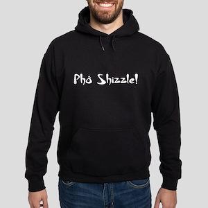pho-shizzle-black Sweatshirt