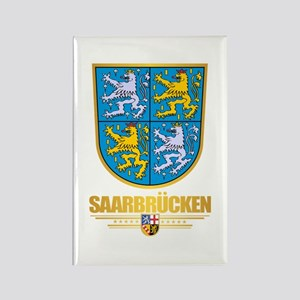 Saarbrucken Magnets