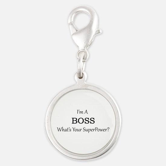 Boss Charms