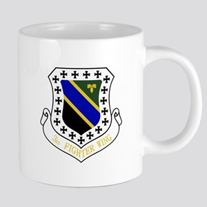 3rd Fighter Wing Mugs