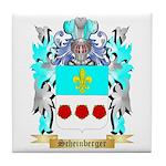 Scheinberger Tile Coaster
