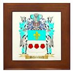 Scheinbach Framed Tile