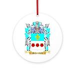 Scheinbach Round Ornament