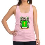 Scheiderman Racerback Tank Top