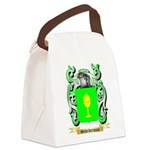 Scheiderman Canvas Lunch Bag