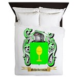 Scheiderman Queen Duvet