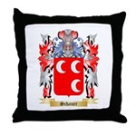 Schauer Throw Pillow