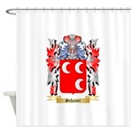 Schauer Shower Curtain