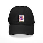 Schapke Black Cap