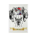 Schap Rectangle Magnet (100 pack)