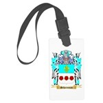 Schainman Large Luggage Tag