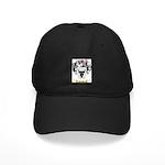 Schaffe Black Cap