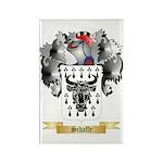 Schaffe Rectangle Magnet (100 pack)