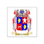 Scepanovic Square Sticker 3