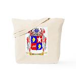 Scepanovic Tote Bag