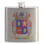 Scepanovic Flask