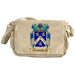 Scarth Messenger Bag