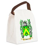 Scarr Canvas Lunch Bag