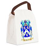 Scarf - Canvas Lunch Bag