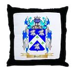 Scarf - Throw Pillow