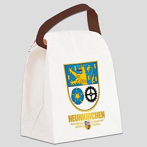 Neunkirchen Canvas Lunch Bag