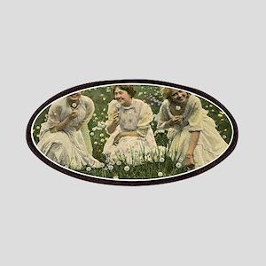 Dandelion Girls Patch
