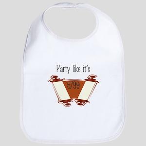 party like it's 5799 Bib