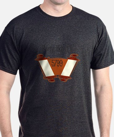 party like it's 5799 T-Shirt
