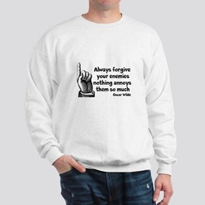 Annoy Enemies Sweatshirt