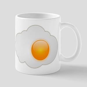 Sunny Side Up Mugs