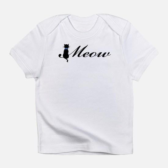 Meow Infant T-Shirt