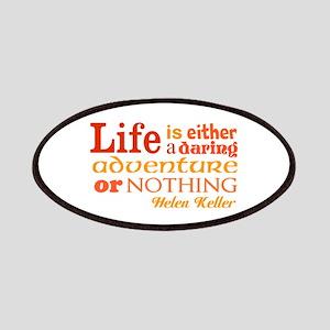 Daring Life Patch