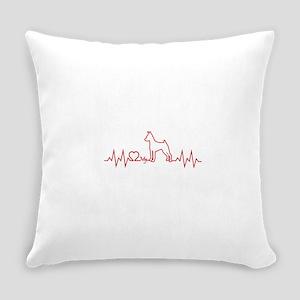MINIATURE PINSCHER Everyday Pillow