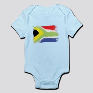 South Africa flag cape town Body Suit