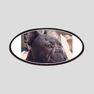 french bulldog Patch