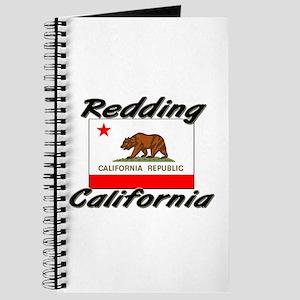 Redding California Journal