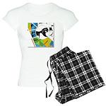 Design 160326 - Poppino Beat Pajamas