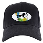 Design 160326 - Poppino Beat Baseball Hat